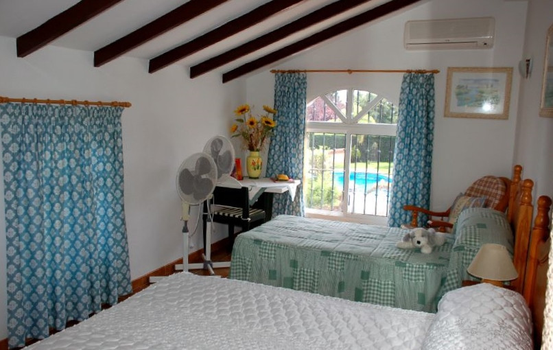 House in Alhaurín el Grande R2895566 29