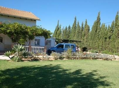 Hus in Alhaurín el Grande R2525240 27