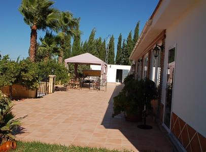 Hus in Alhaurín el Grande R2525240 40
