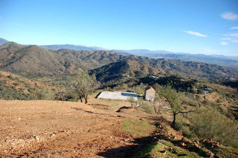 R2859836: Plot for sale in Coín