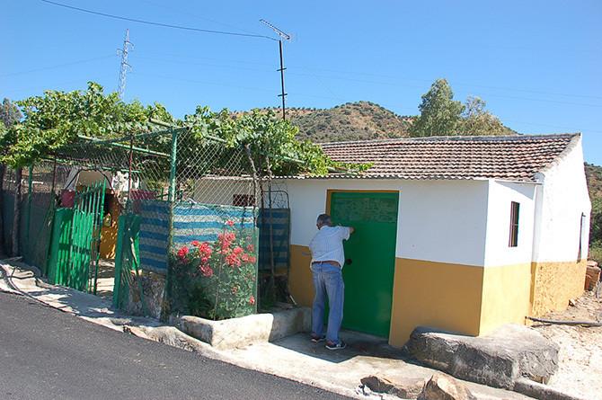 Villa Finca 2 Dormitorio(s) en Venta Coín