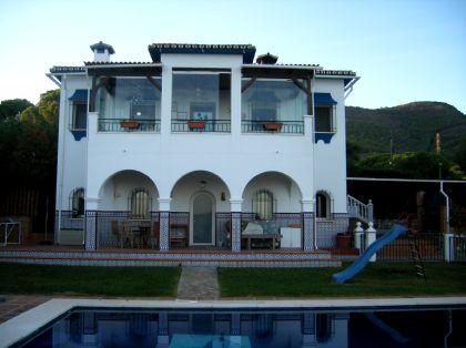 Lovely Villa in the quietest part of this prestigious urbanisation enjoying spectacular views over t,Spain
