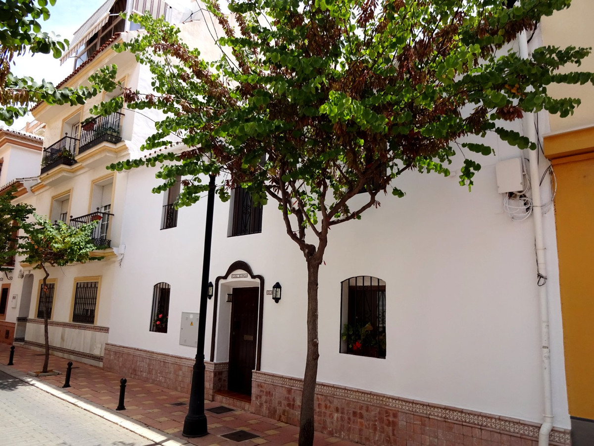 TownhouseinFuengirola
