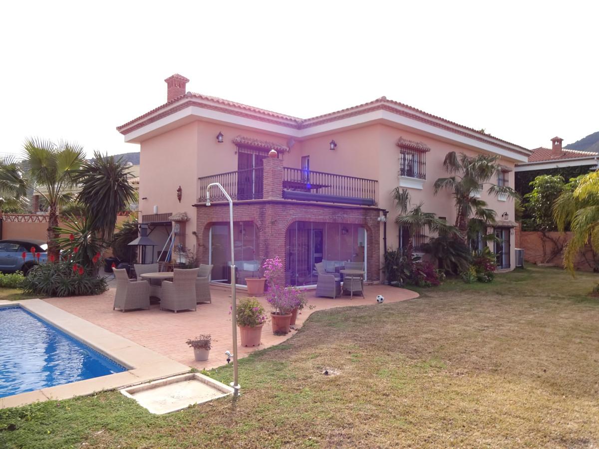 Hus in Alhaurín de la Torre R3346951 1