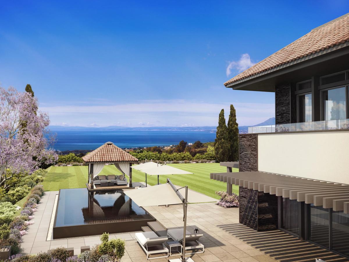 Wohngrundstück zu verkaufen in Marbella R3352717