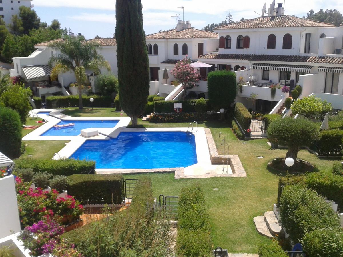 Cancelada, Costa del Sol. 1 Bedroom, 1 Bathrooms, Built 90 m², Terrace 20 m².  Setting : Beachside, ,Spain