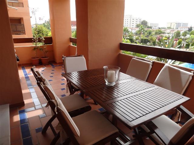 3 Bedroom Apartment in Hacienda del Sol