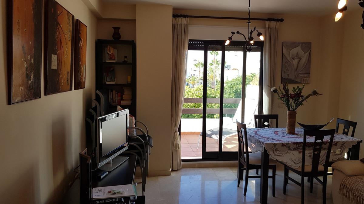 Penthouse in Costalita