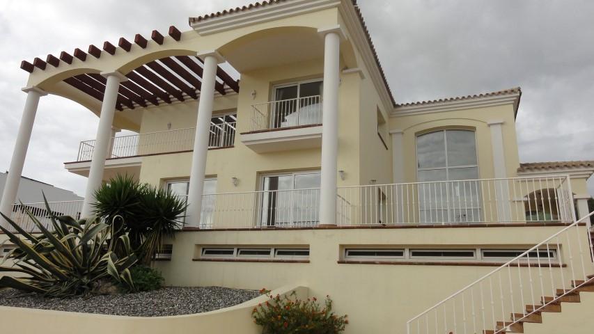 Villa 4 Dormitorios en Venta La Alcaidesa
