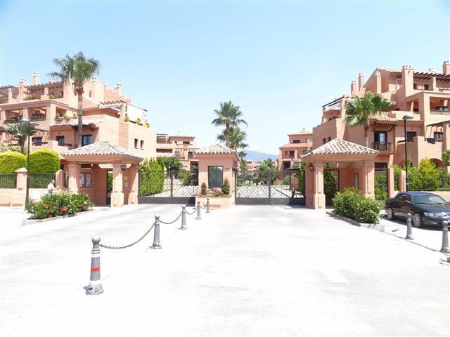 Apartamento Planta Baja en Hacienda del Sol, Costa del Sol
