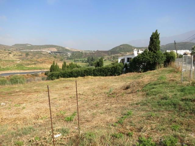 Terrain, Résidentiel  en vente    à Valle Romano