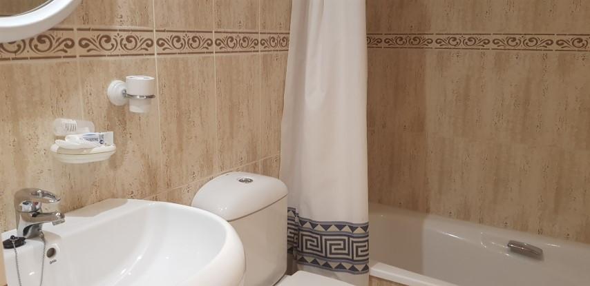 Apartment Ground Floor in La Duquesa, Costa del Sol