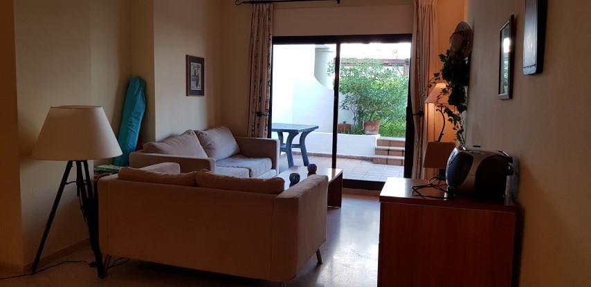Apartamento Planta Baja en La Duquesa, Costa del Sol