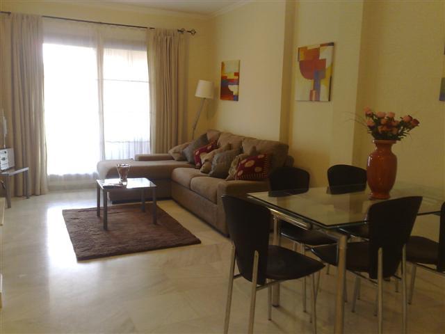 2 Bedroom Apartment in Hacienda del Sol