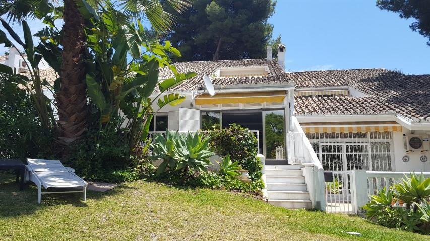 Ground Floor Apartment, , Costa del Sol. 2 Bedrooms, 2 Bathrooms, Built 79 m², Terrace 14 m².  Setti,Spain