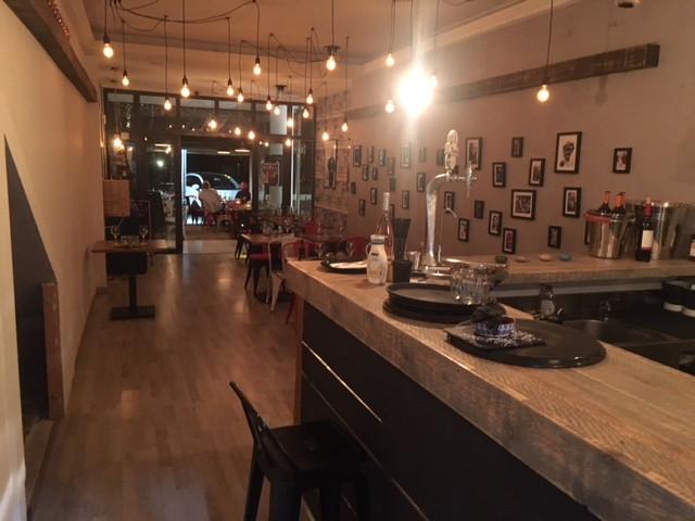 Commerce, Restaurant  en vente    à Guadalmina Alta