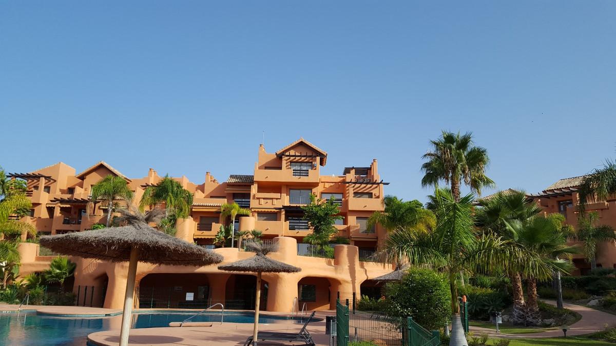 Penthouse, New Golden Mile, Costa del Sol. 1 Bedroom, 1 Bathroom, Built 84 m², Terrace 67 m².  Setti,Spain