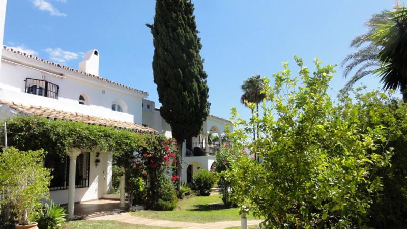 Ground Floor Apartment, Benavista, Costa del Sol. 2 Bedrooms, 2 Bathrooms, Built 87 m², Terrace 20 m,Spain