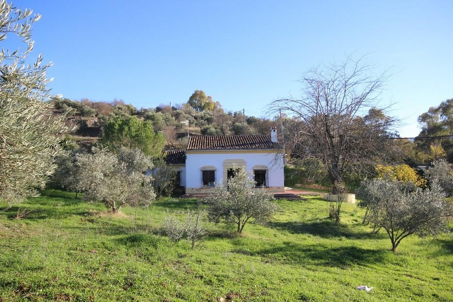 Villa 3 Dormitorios en Venta Ronda
