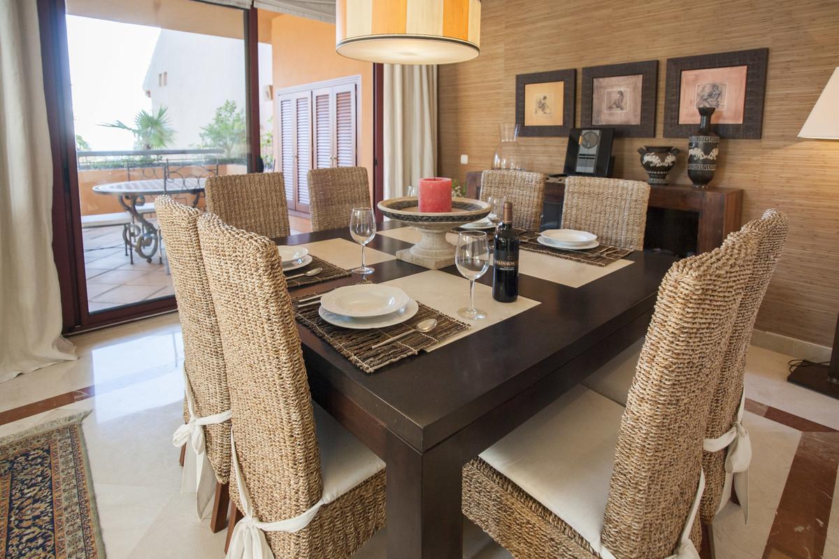 Appartement Penthouse à Bahía de Marbella, Costa del Sol