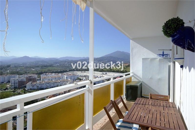 Apartment in San Pedro de Alc?ntara