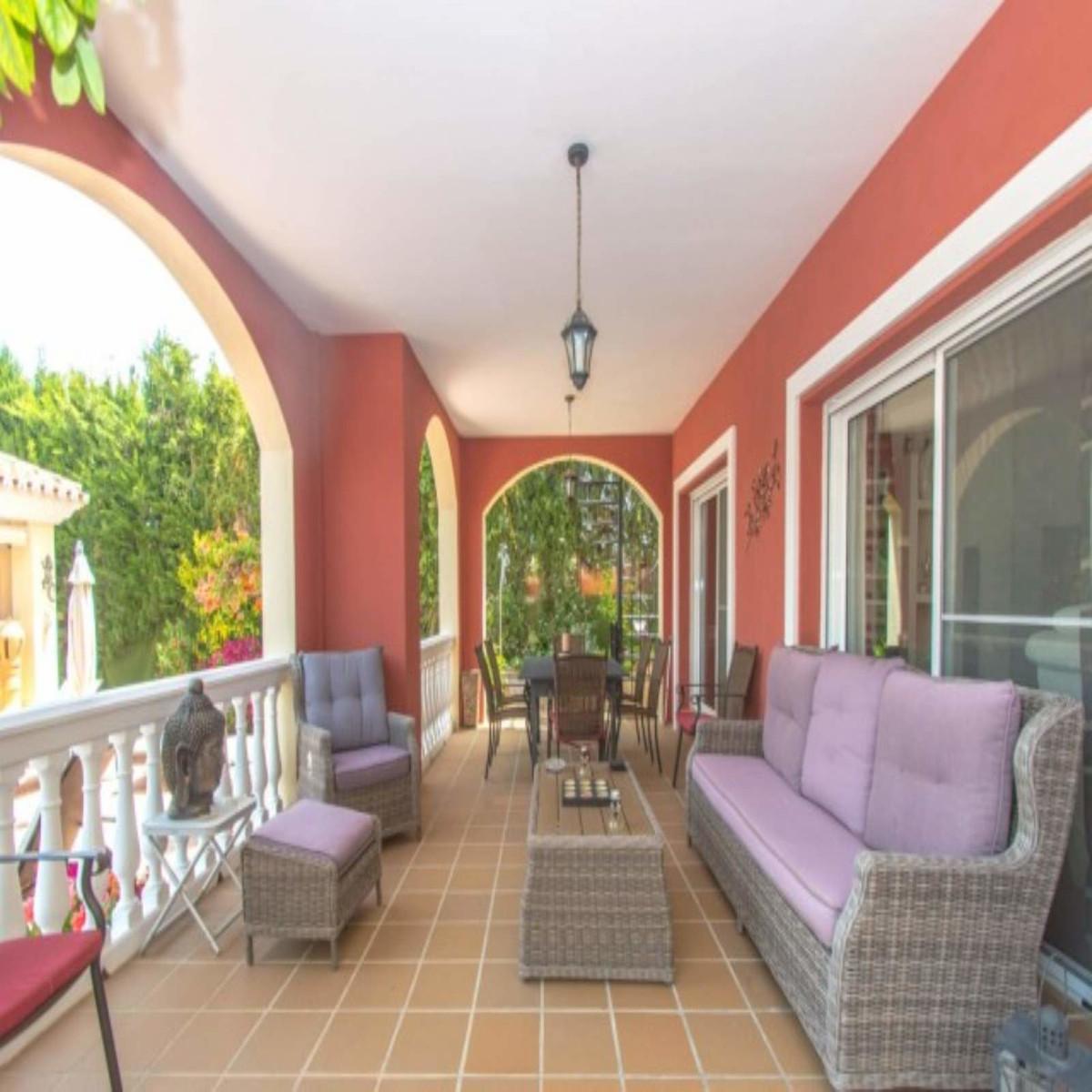 House in Alhaurín el Grande R3607139 19