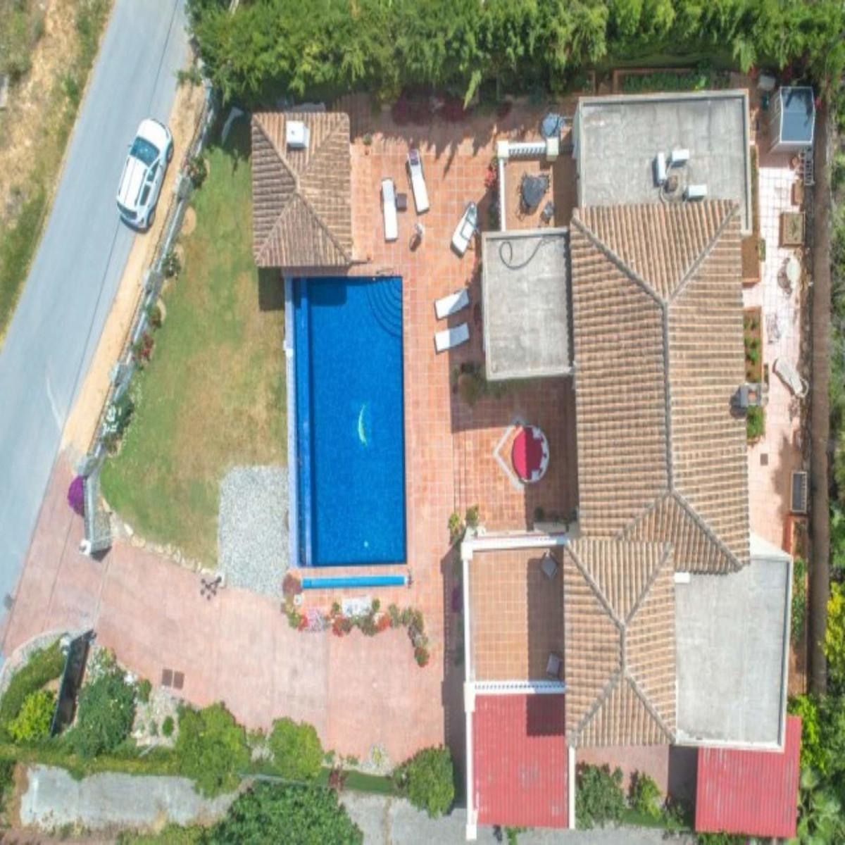 House in Alhaurín el Grande R3607139 22