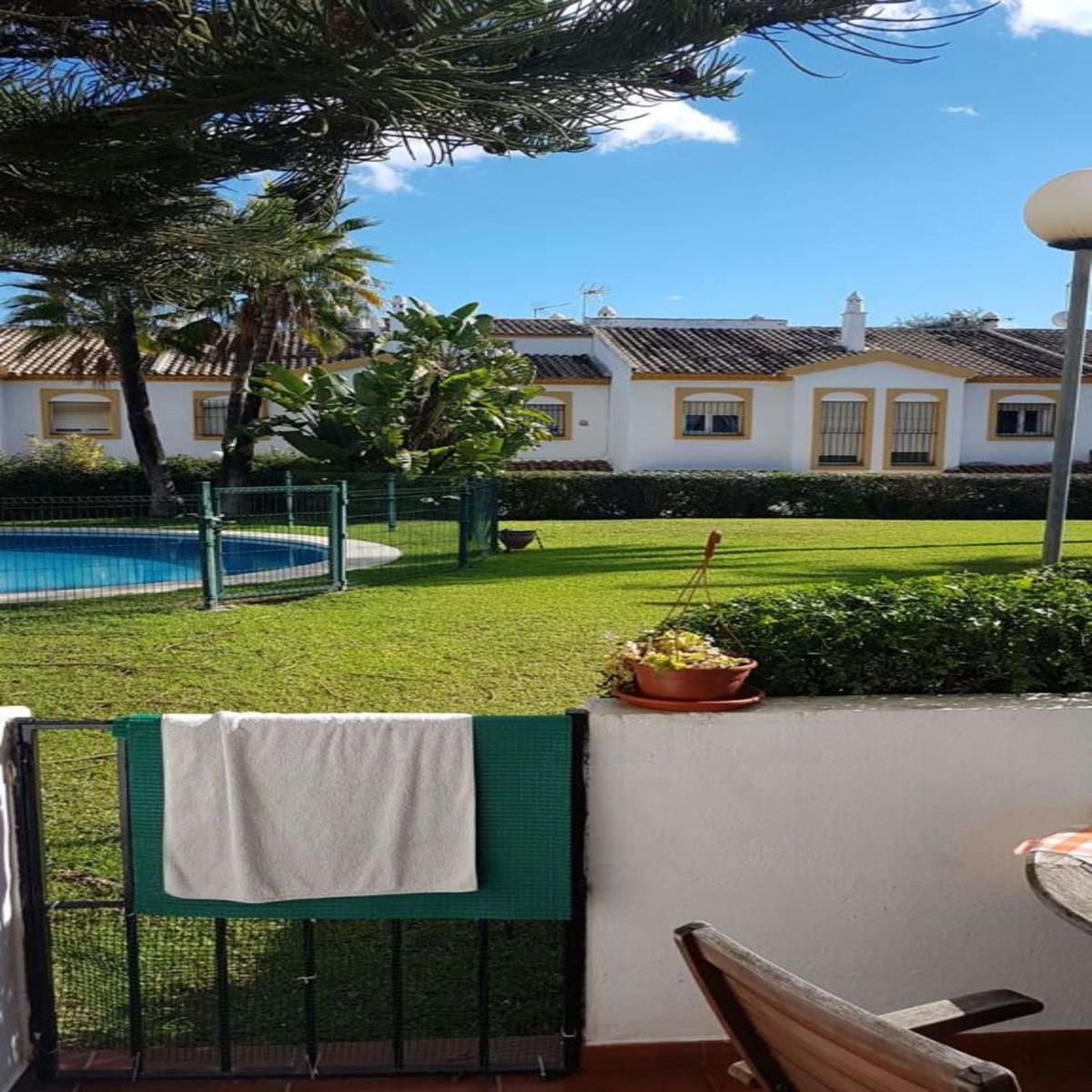 Ground Floor Apartment, Montemar, Costa del Sol. 4 Bedrooms, 2 Bathrooms, Built 86 m², Terrace 10 m²,Spain