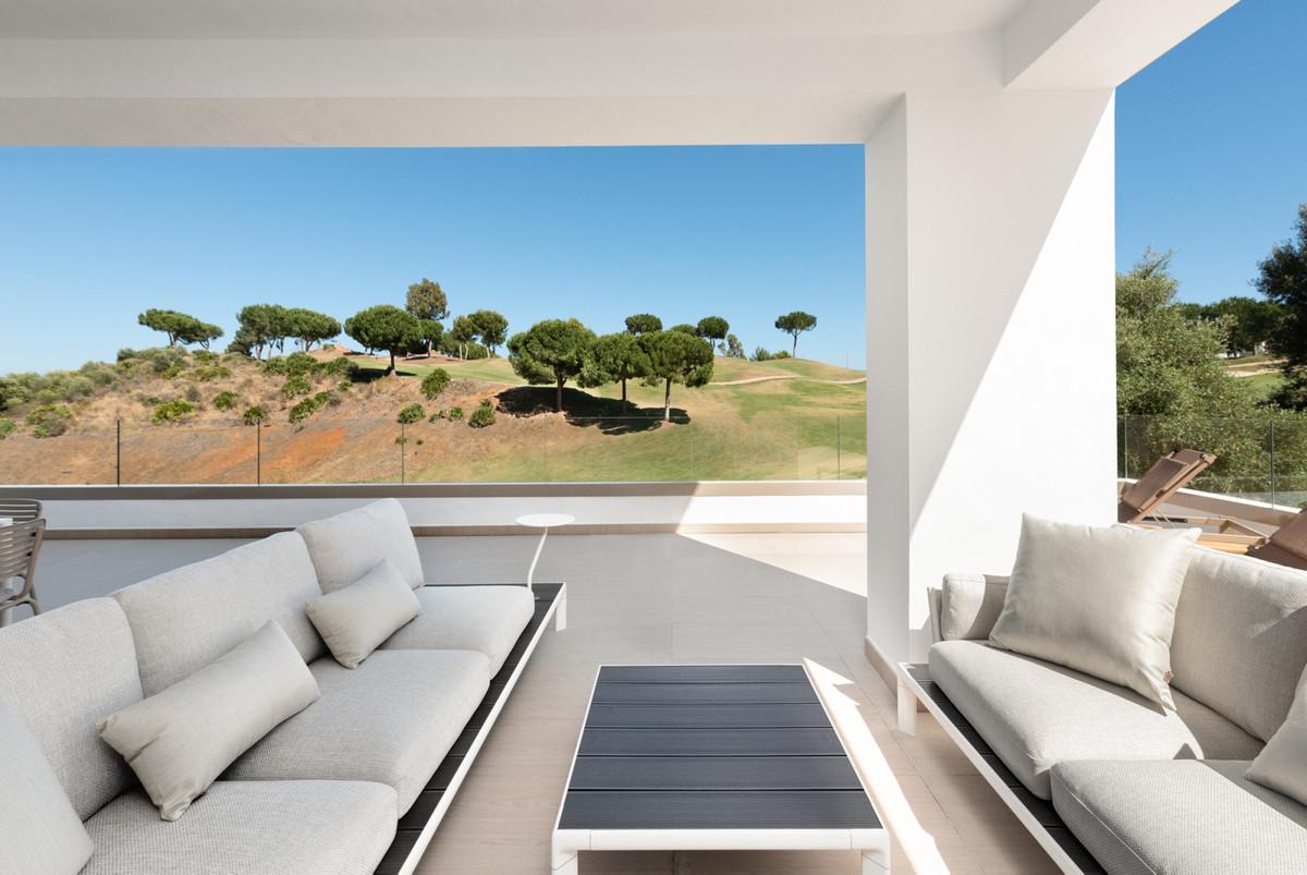 Appartement Rez-de-chaussée à La Cala Golf, Costa del Sol