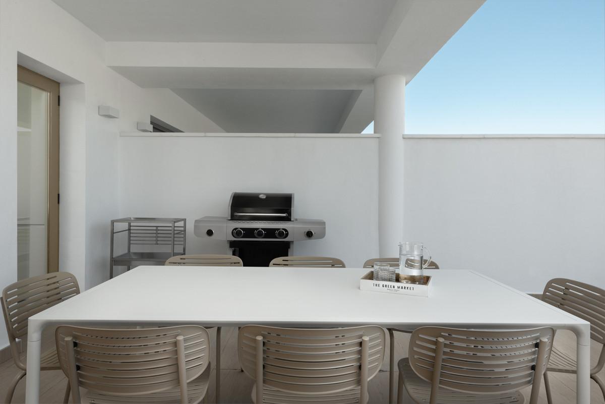 Apartamento Planta Baja en La Cala Golf, Costa del Sol