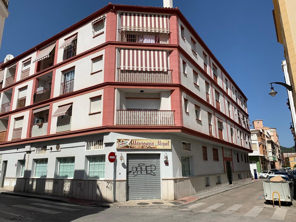 Planta Baja en Venta en Málaga