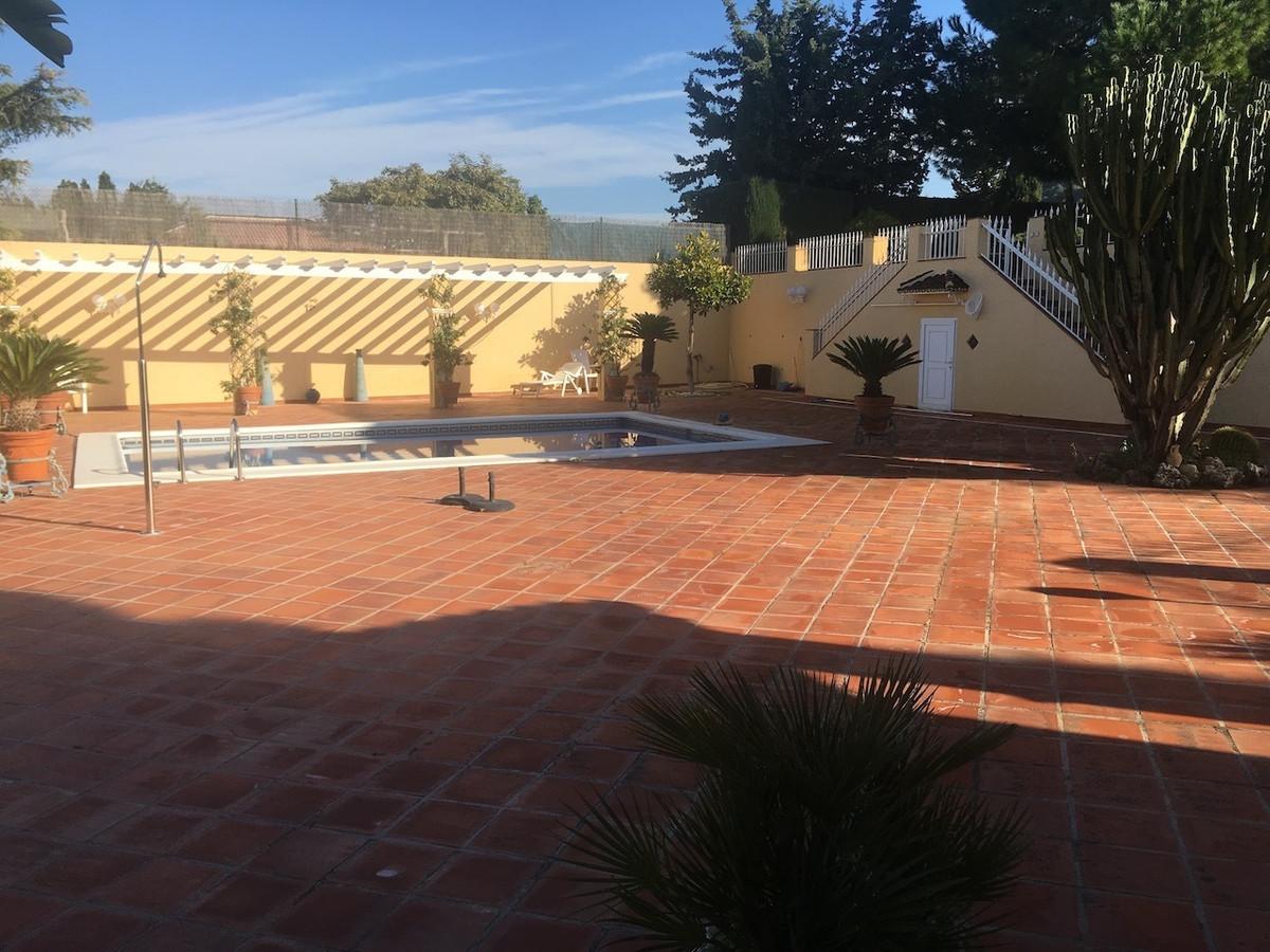 House in Alhaurín de la Torre R3083668 24