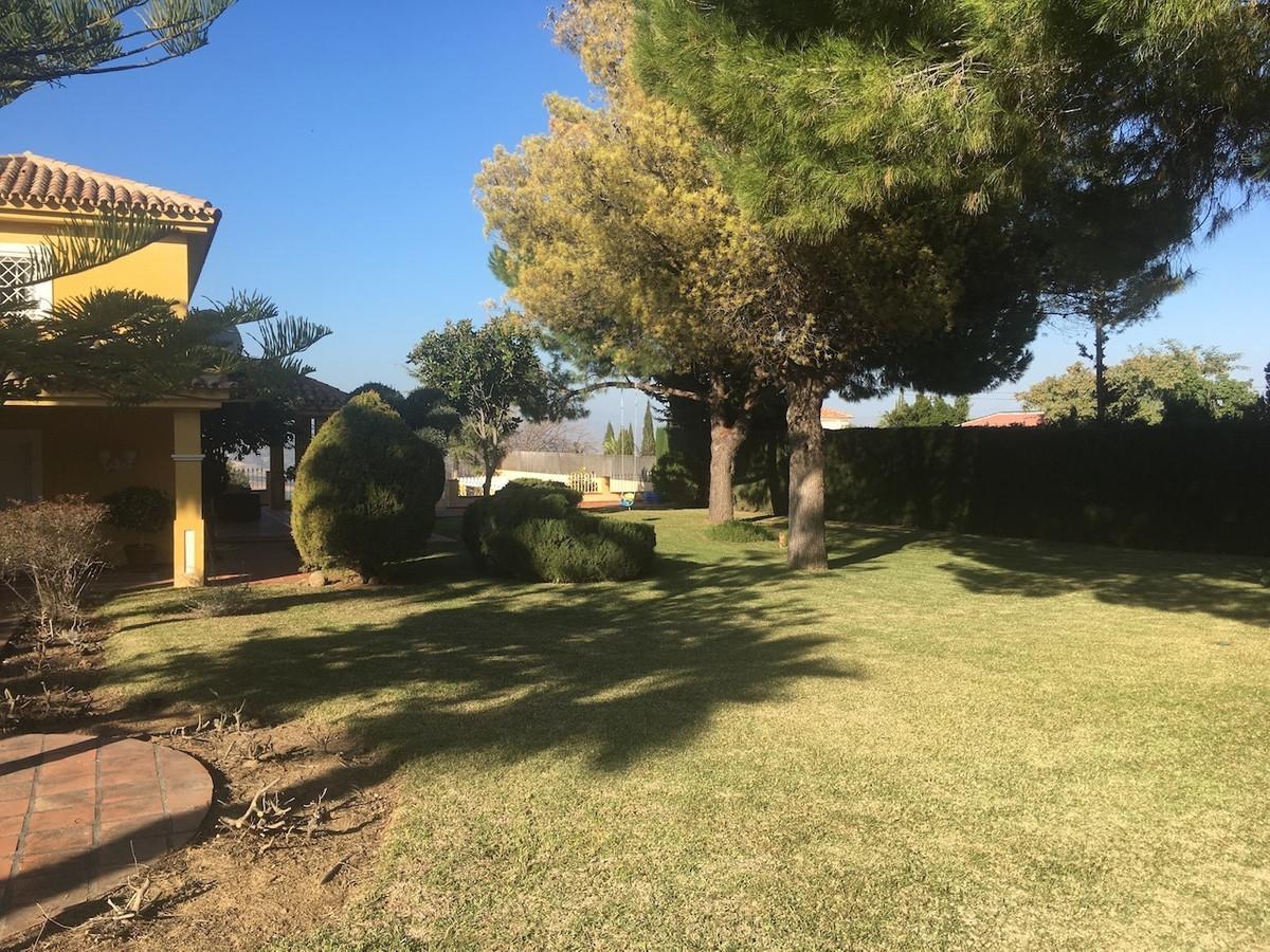 House in Alhaurín de la Torre R3083668 34
