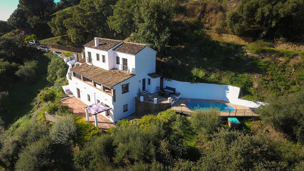 Ref:R3218716 Villa For Sale in Casares
