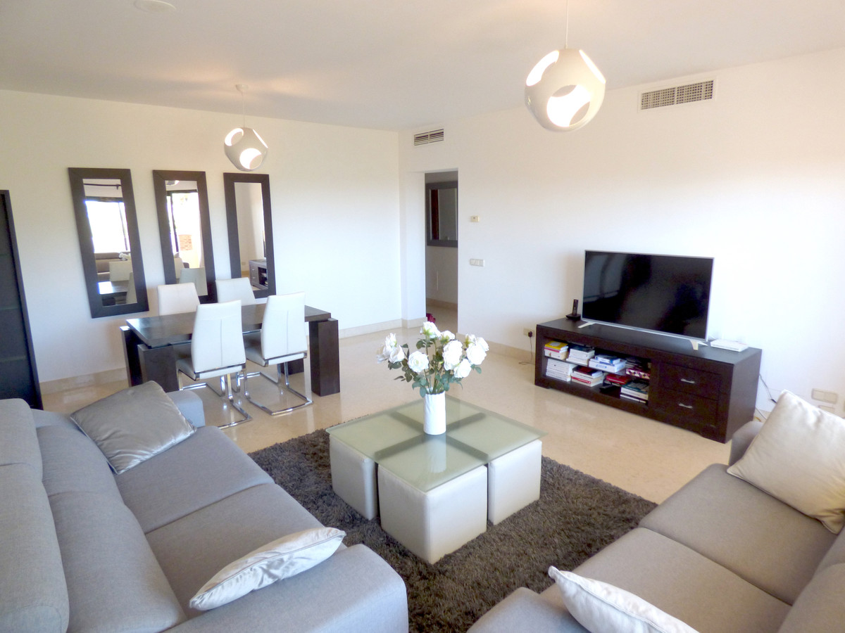 Apartamento  Planta Media en venta   en Benahavís