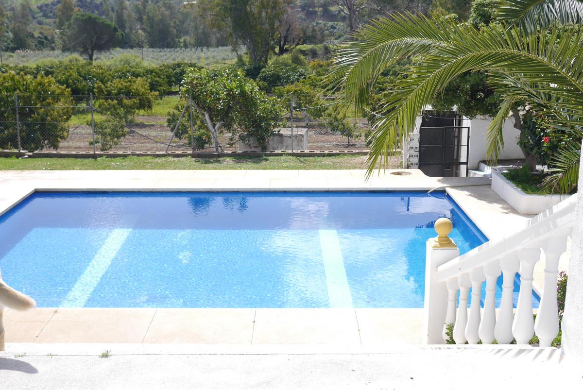 Finca Villa in Entrerrios