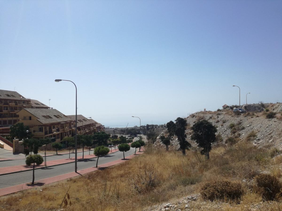 Grundstück - Benalmadena Costa