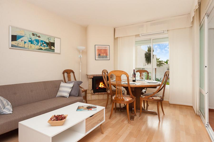 Appartement - Elviria