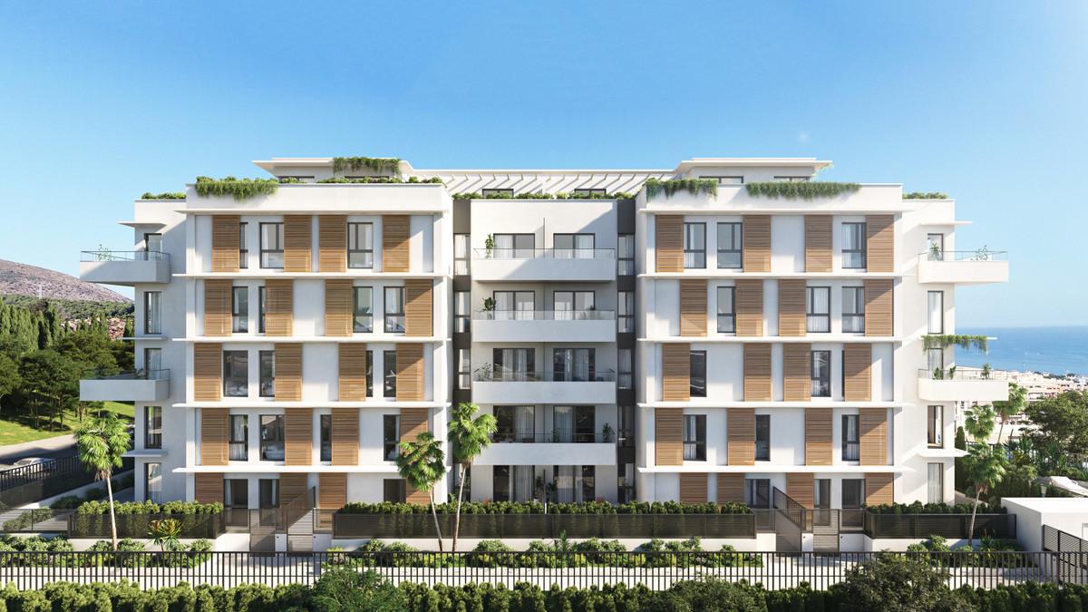 2 Bedroom Apartment For Sale, Torremolinos