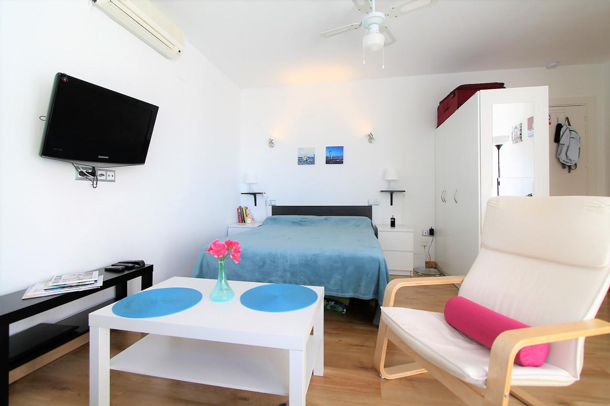 Apartamento - Torremolinos Centro