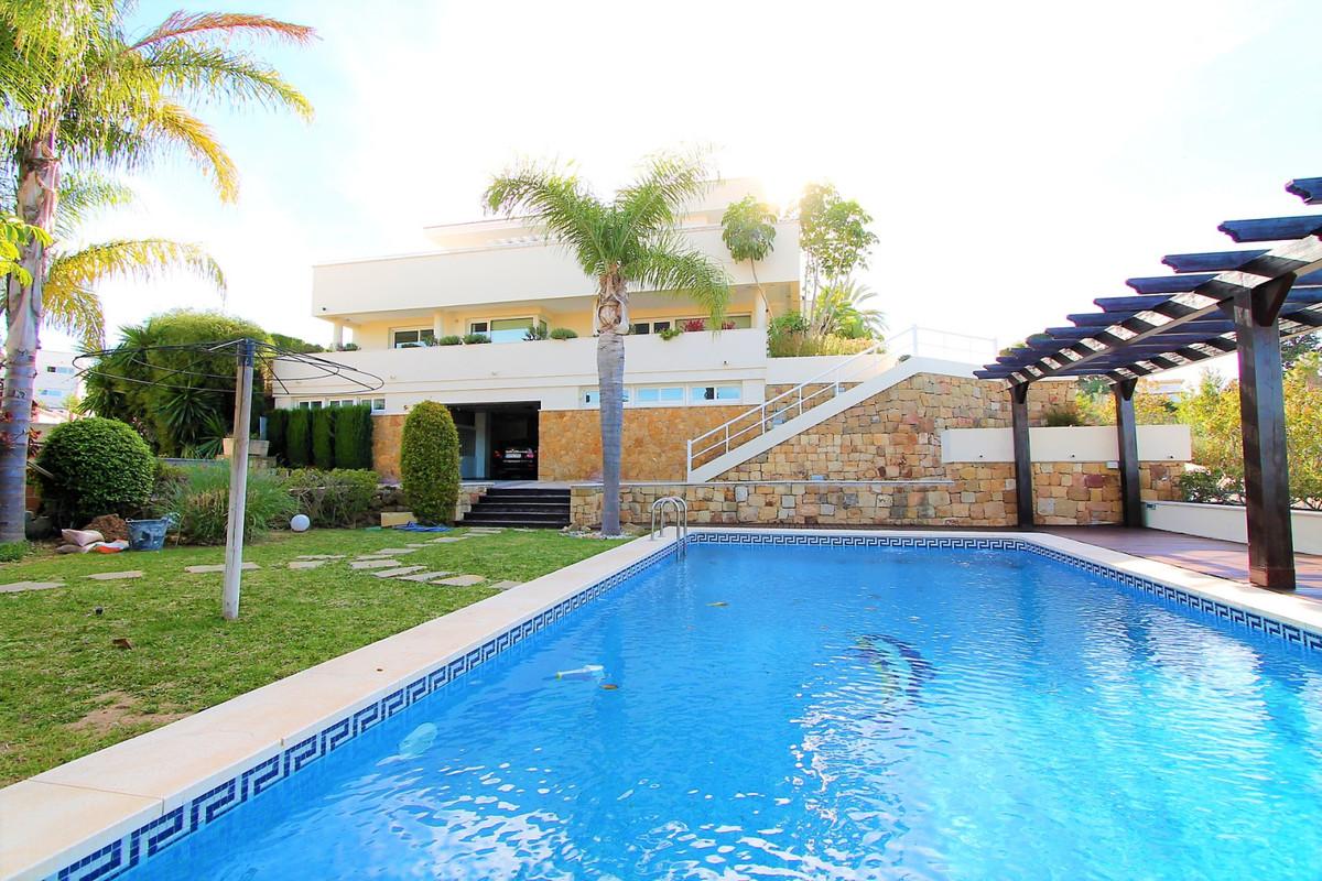 House in Alhaurín de la Torre R3367315 2