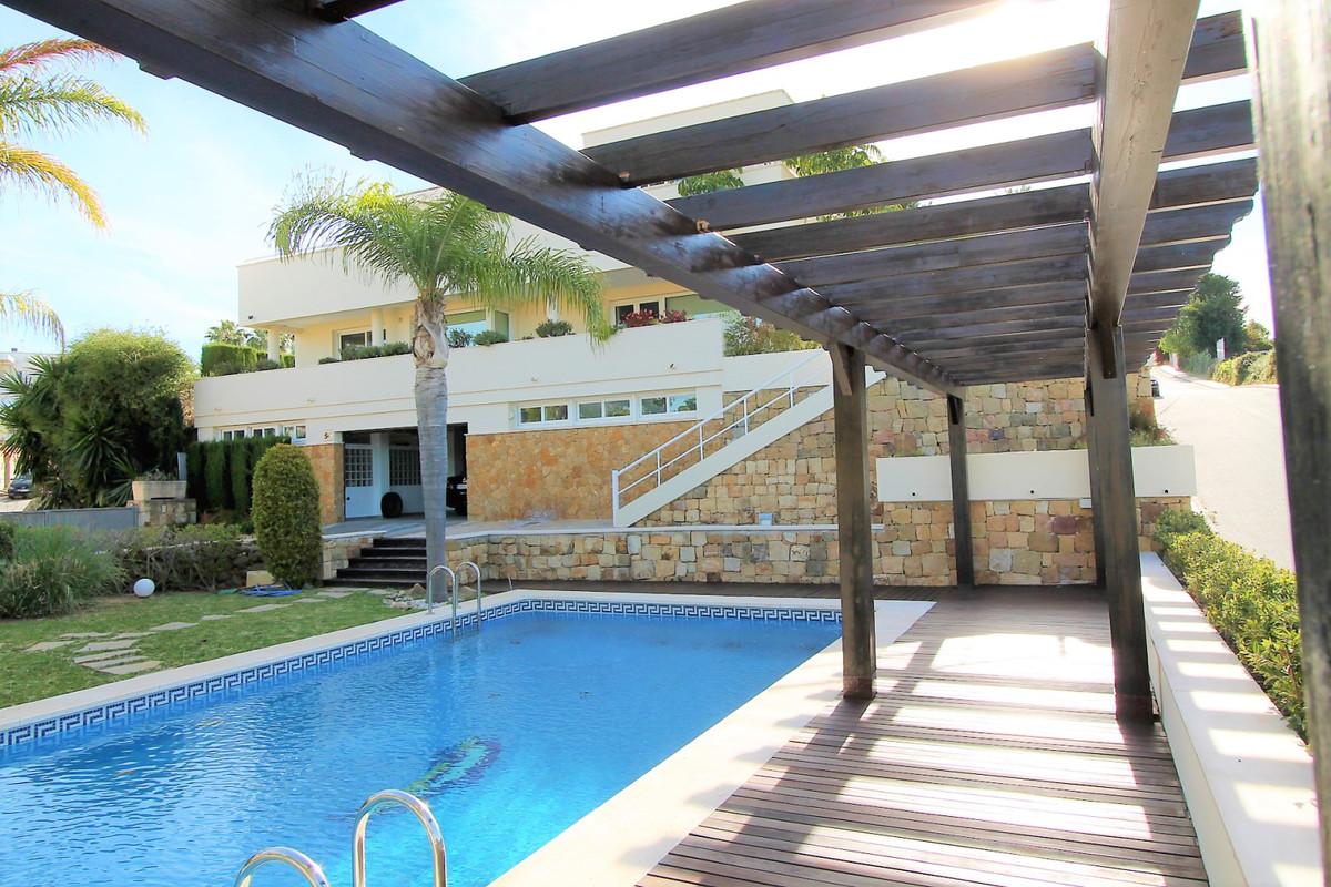 House in Alhaurín de la Torre R3367315 30