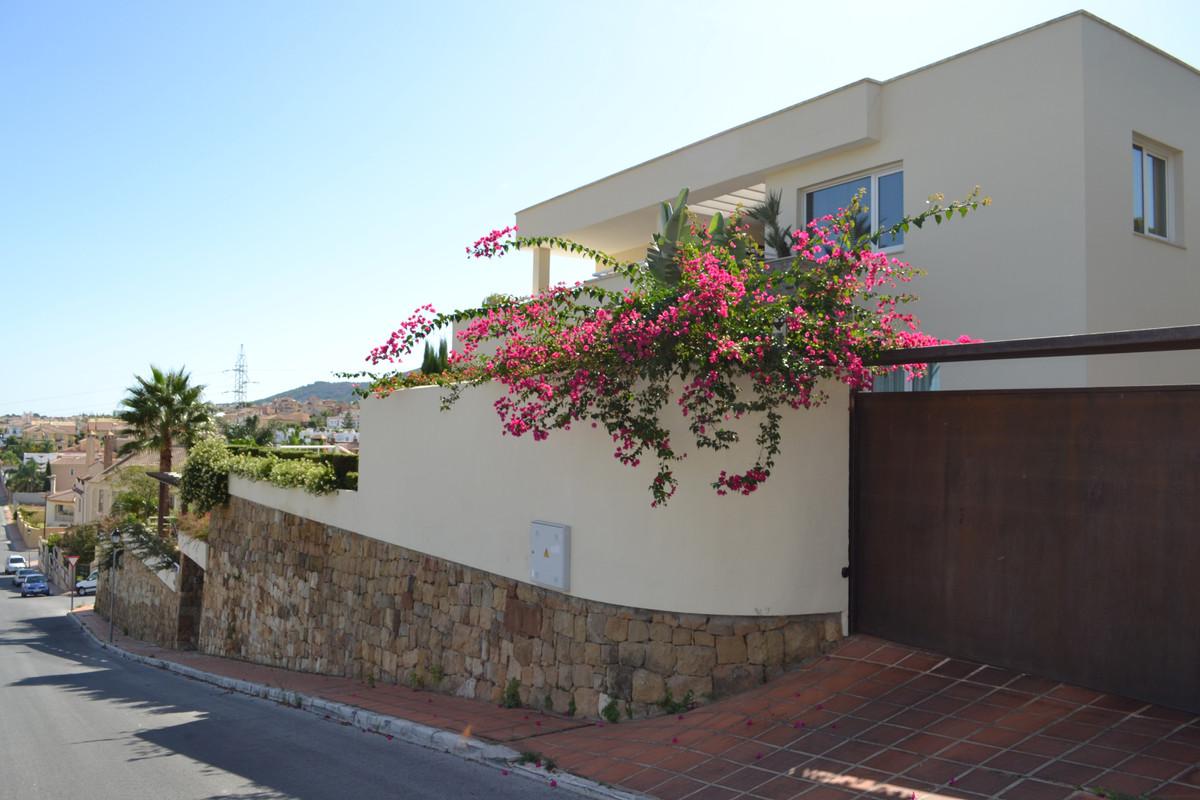 Hus in Alhaurín de la Torre R3367315 31