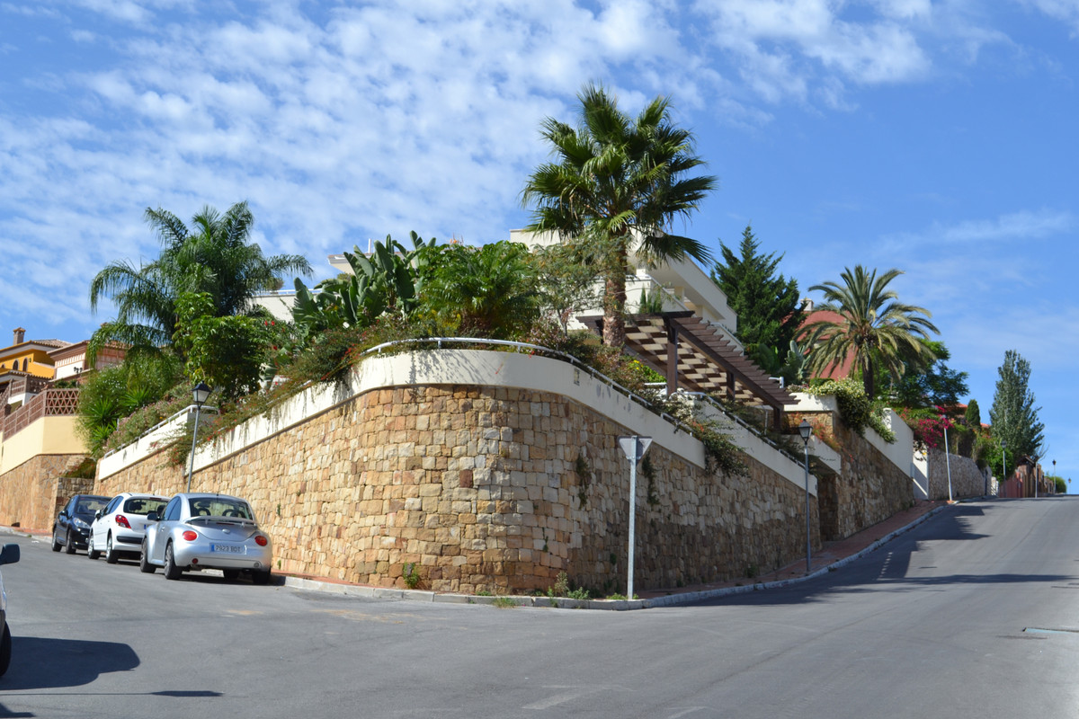 Hus in Alhaurín de la Torre R3367315 32