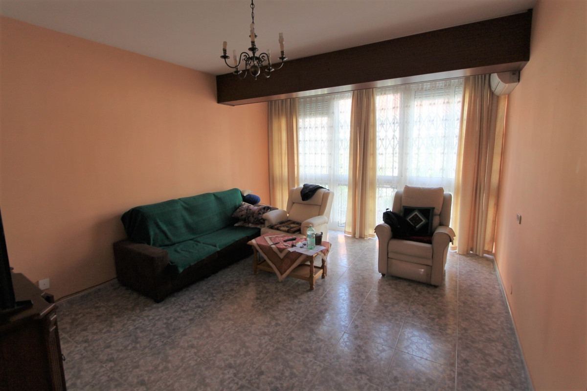 Apartment Penthouse Los Boliches Málaga Costa del Sol R3374599 2