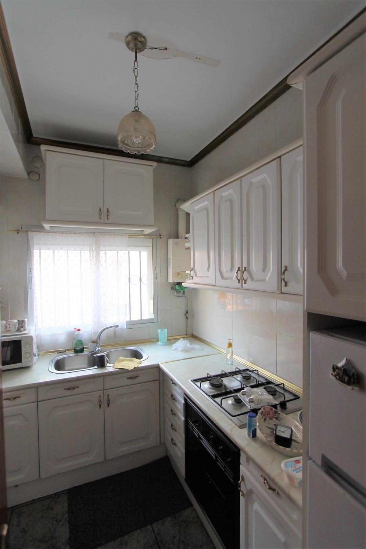 Apartment Penthouse Los Boliches Málaga Costa del Sol R3374599 7
