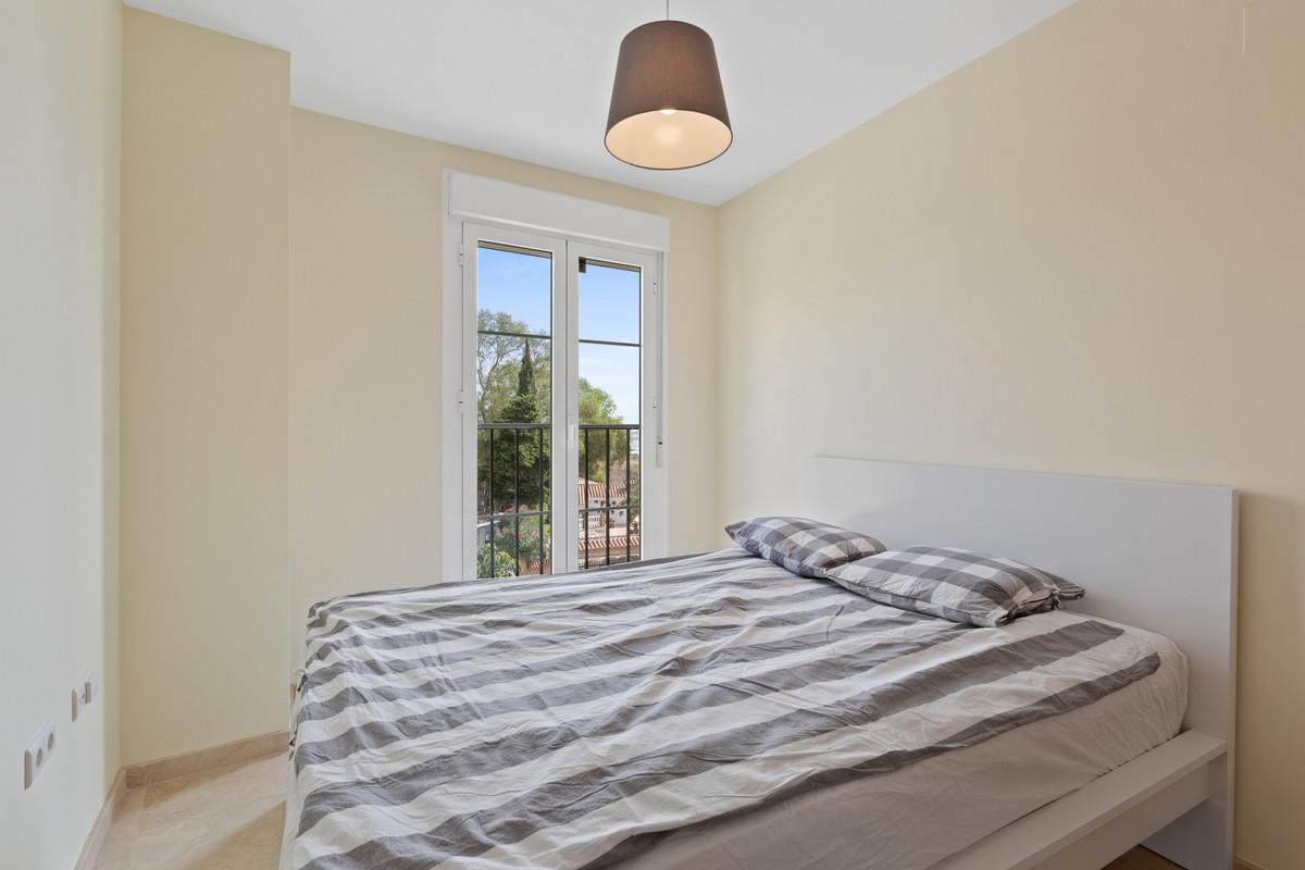 2 Bedroom Penthouse Apartment For Sale Benalmadena