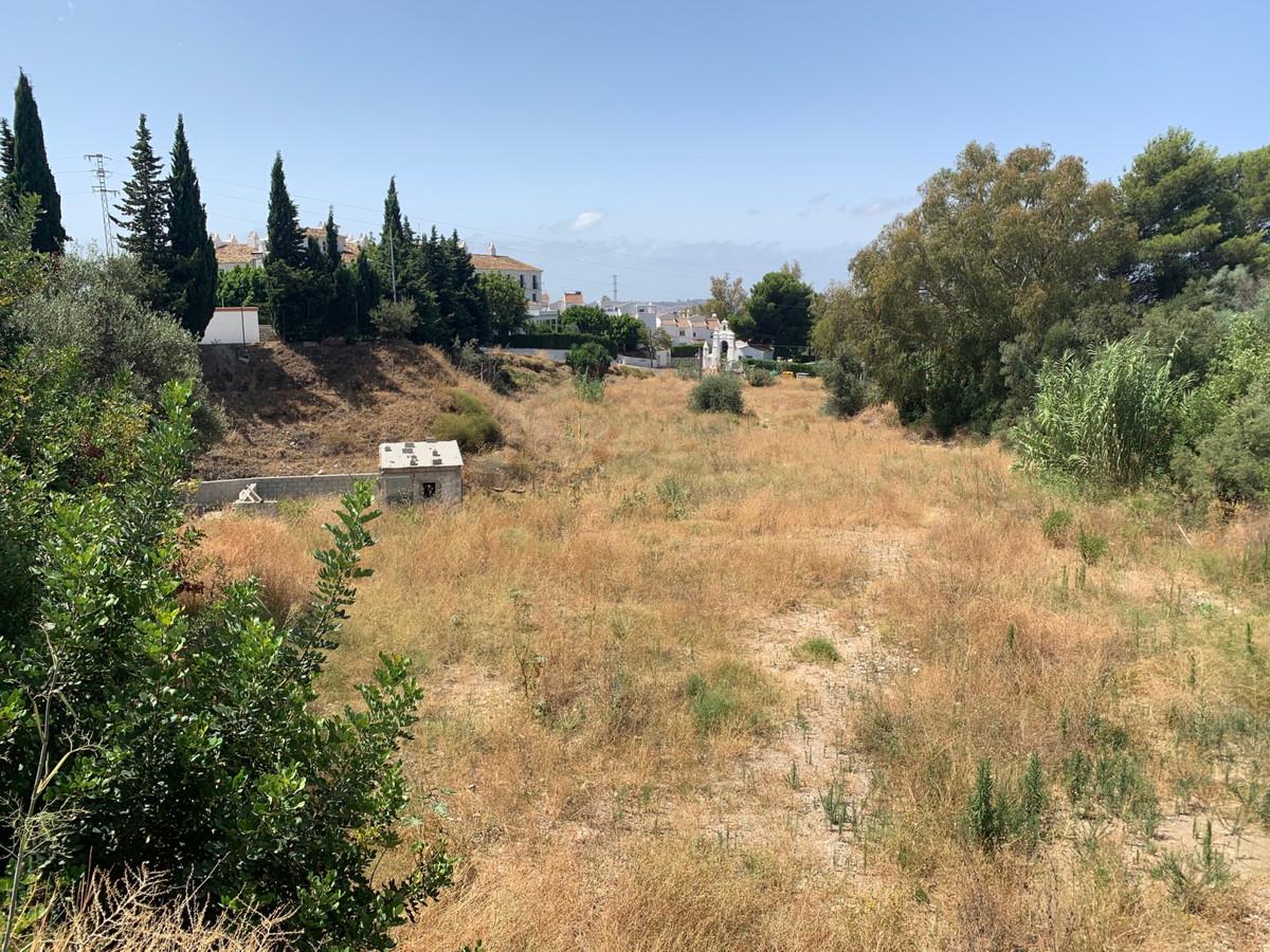 Residential Plot, Mijas, Costa del Sol. Garden/Plot 6230 m².  Setting : Suburban, Mountain Pueblo, C,Spain
