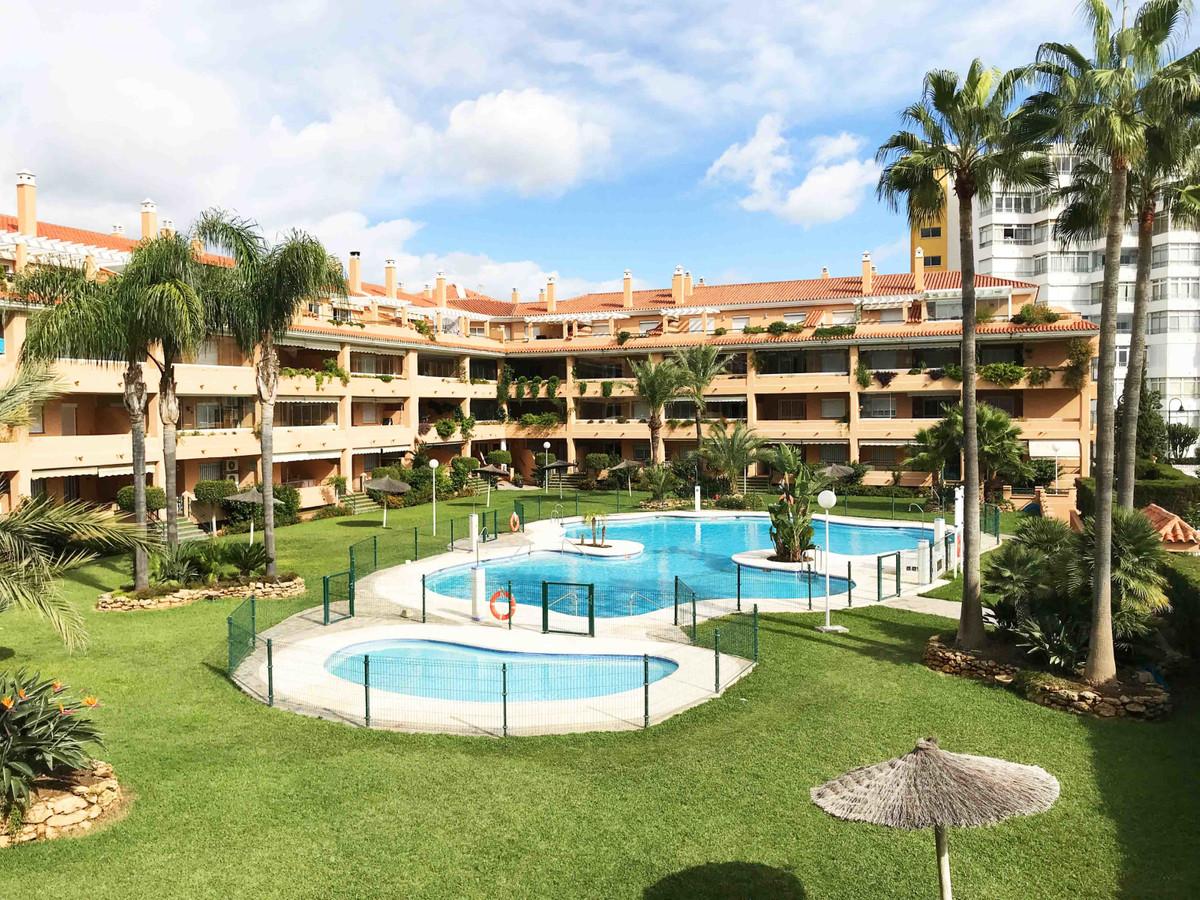 Middle Floor Apartment for sale in La Cala de Mijas