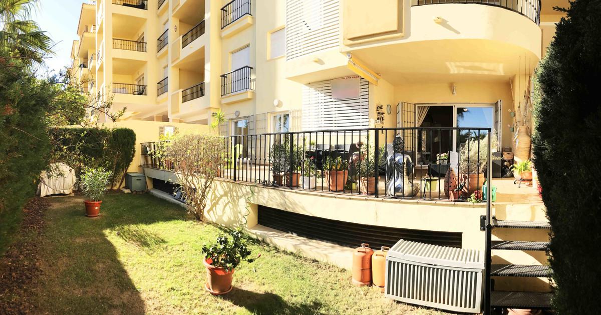 Apartamento 2 Dormitorios en Venta La Cala de Mijas